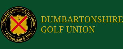 Dumbartonshire Golf Union