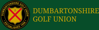 Dumbartonshire Golf Union
